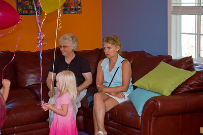 Lilli's Birthday Party -6