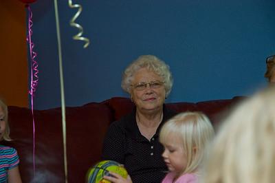 Lilli's Birthday Party -24