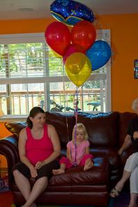 Lilli's Birthday Party -10
