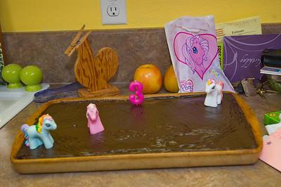 Lilli's Birthday Party -1