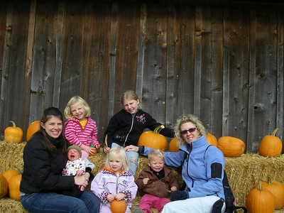Pumpkin Patch-37