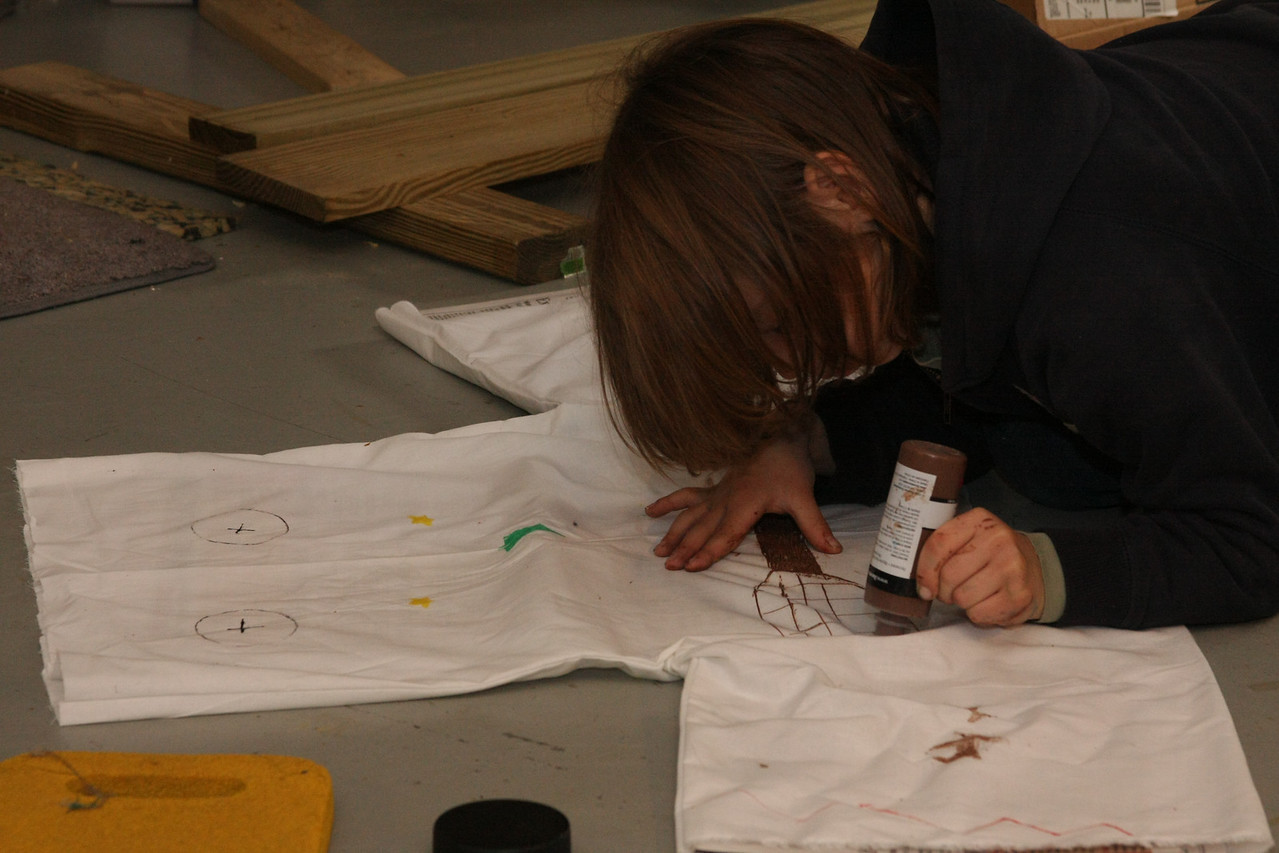 IMG4_8154 Brian working on Regalia