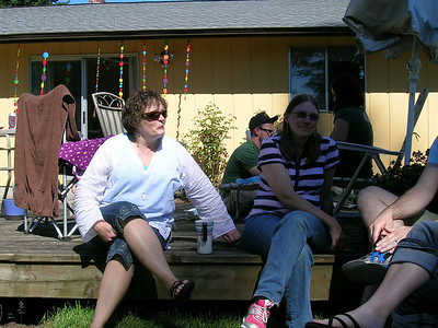 Jessica Rick Grad Party -12