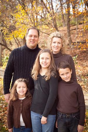 Kaus family