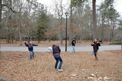 South Carolina Visit Feb 15 2010