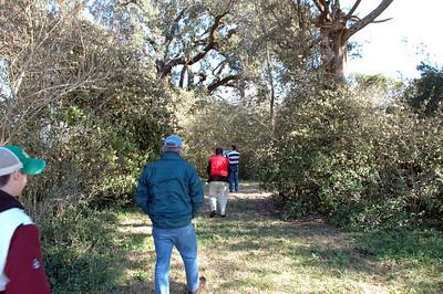 South Carolina Visit Feb 16 2010
