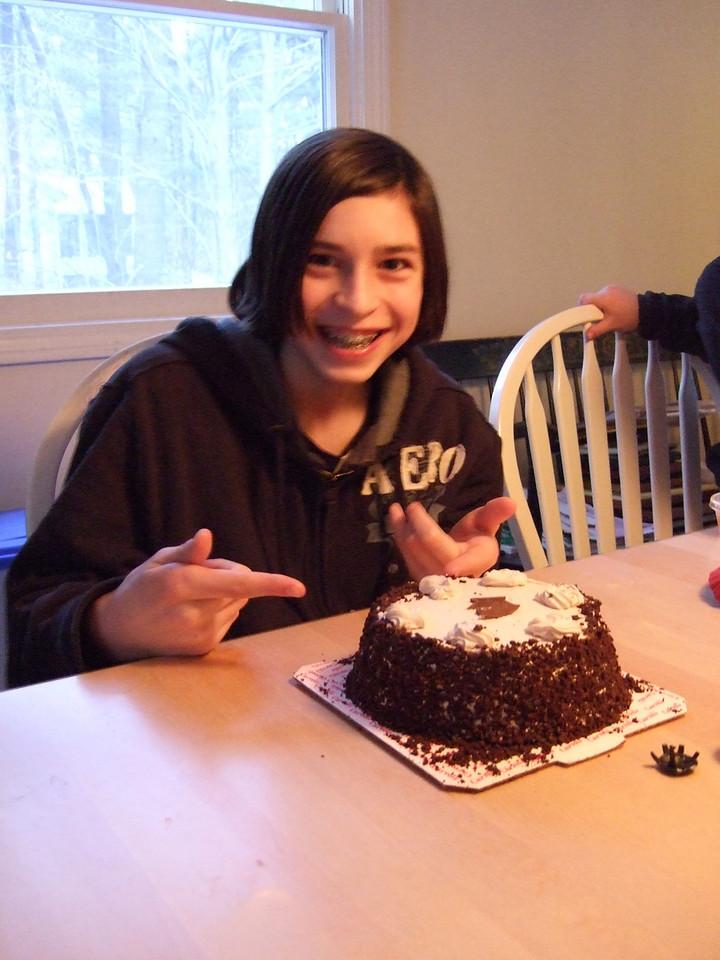 DSCF8213 Ian birthday cake