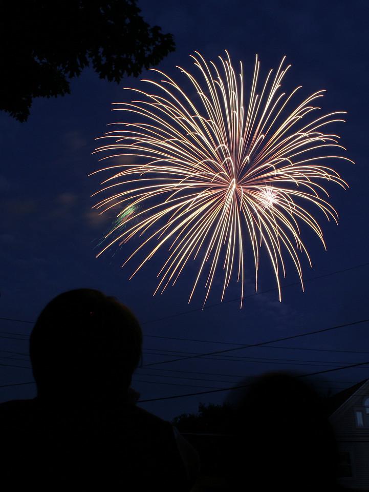 IMG_5550 Maggie, Ian watching fireworks trm