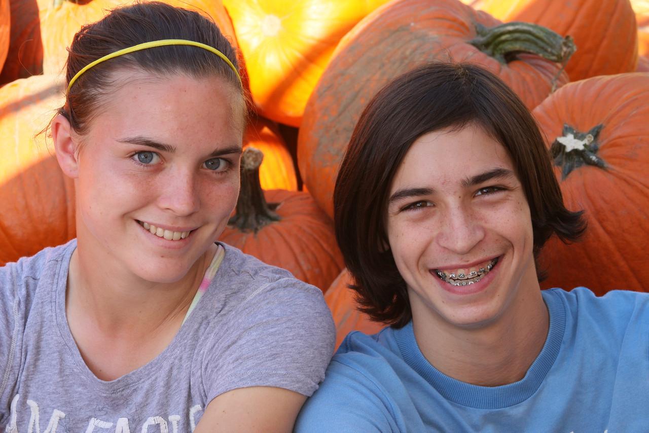 IMG4_21812 Kristin, Ian pumpkins