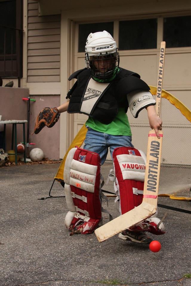 IMG4_18706 Brian hockey goalie left foot kick