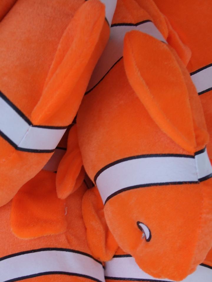 DSCF9838 clownfish toys at Hopkinton Fair