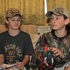 Braden and Blake