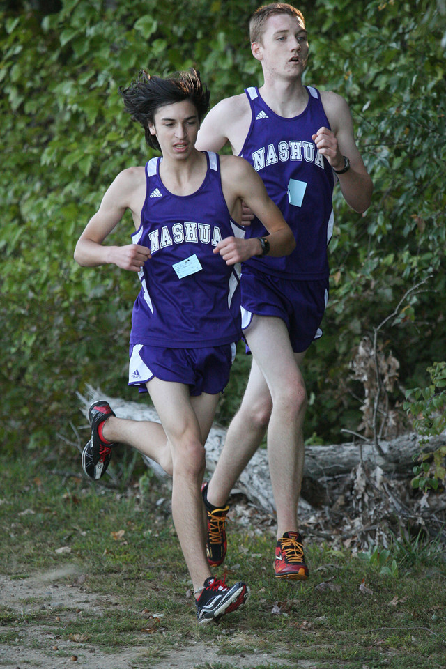 IMG4_33707 Ian, Ryan NHSS Cross Country