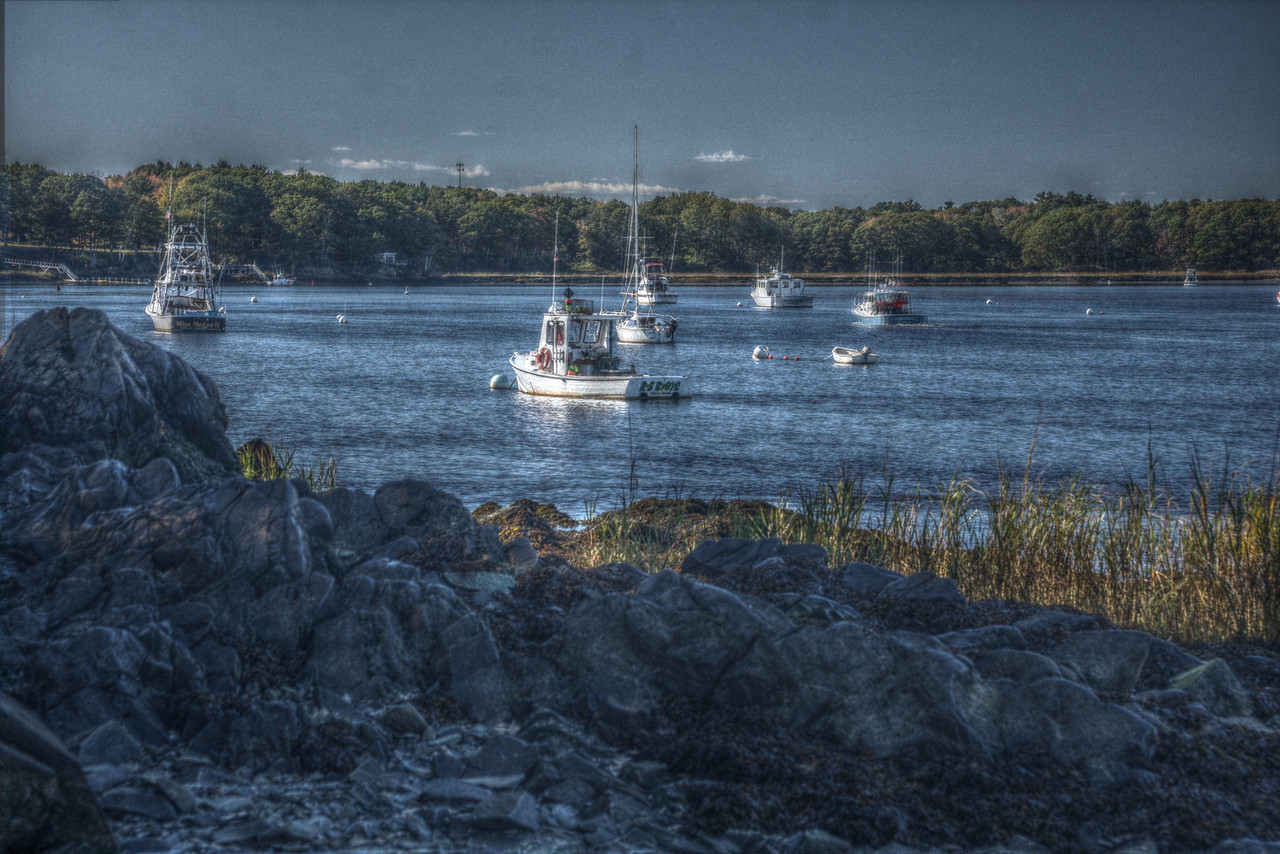 Luminance HDR 2.3.0 tonemapping parameters:<br /> Operator: Mantiuk06<br /> Parameters:<br /> Contrast Mapping factor: 0.1<br /> Saturation Factor: 1.51 <br /> Detail Factor: 7.5 <br /> ------<br /> PreGamma: 1