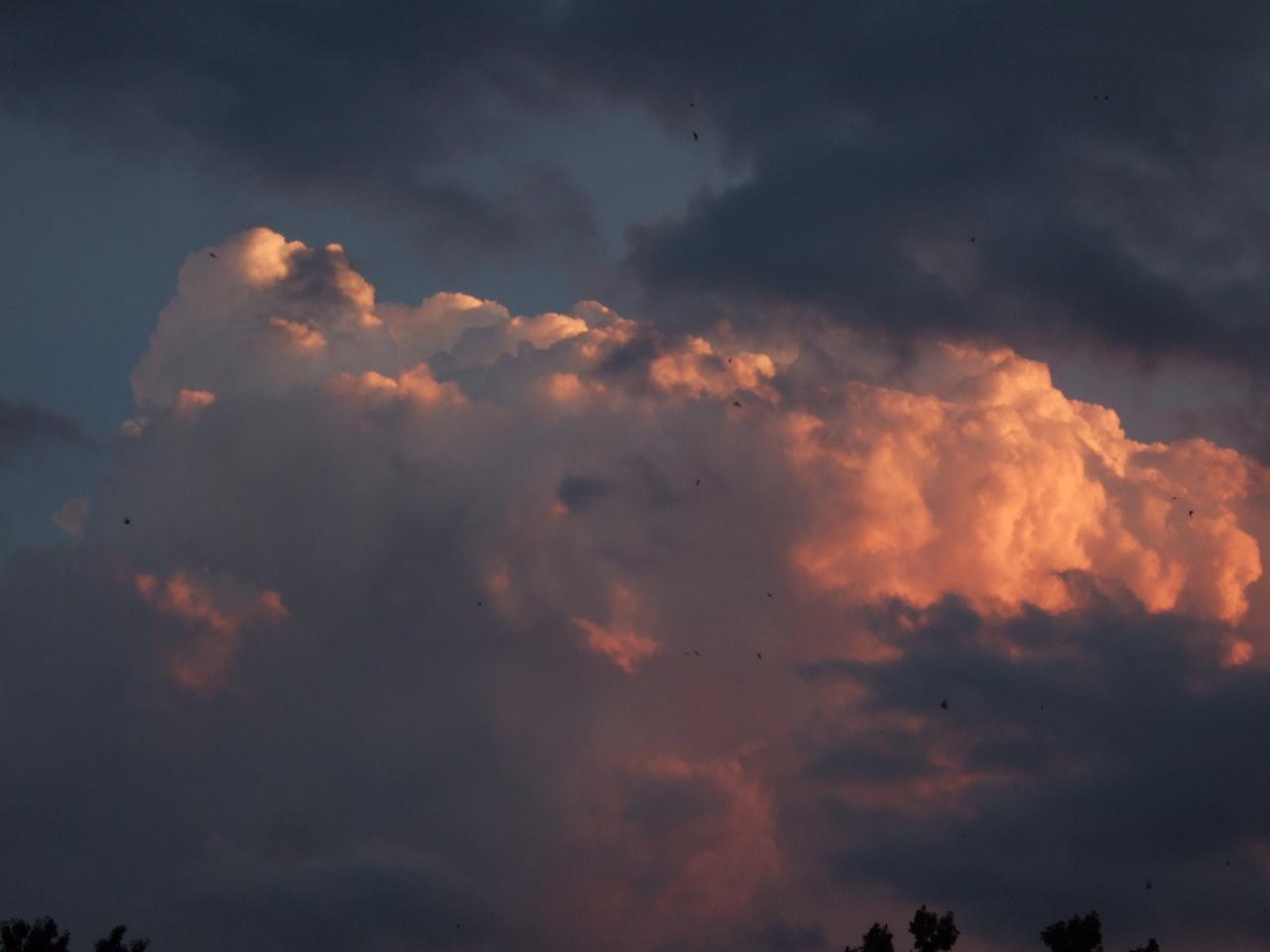 DSCF0385 clouds by Brian