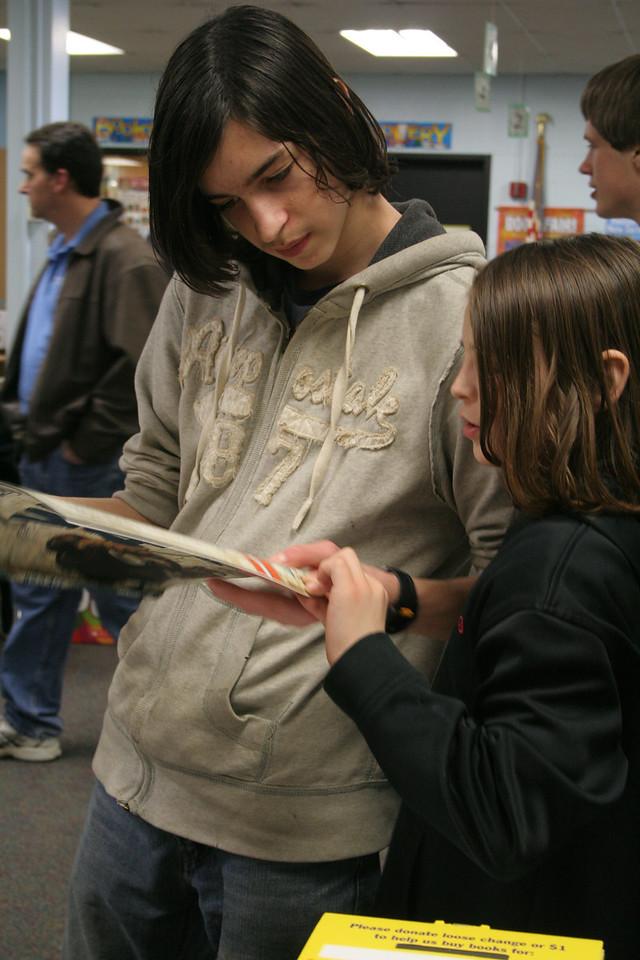 IMG_8130 Ian, Brian, book fair