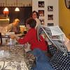 Kristi, Aunt Kathy, Rachel, and Uncle Denny.