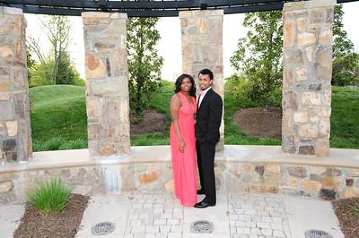 Senior Prom 2013