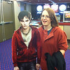 "Advanced screening of ""Warm Bodies""."