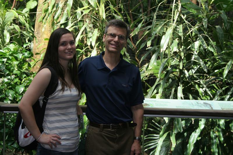 IMG_9798 Kristin, Joe at Central Park Zoo by CJ