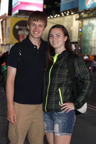 IMG_9777 CJ, Kristin at Times Square DPP