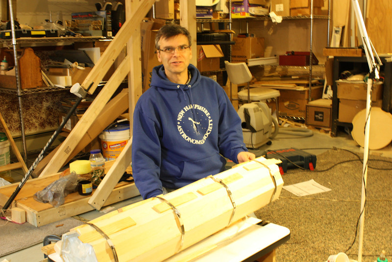IMGA_41205 Ian telescope project - Joe by Ian