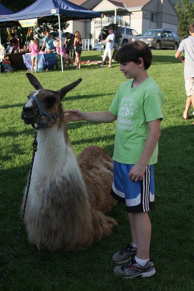 IMG4_38722 Brian and Llama