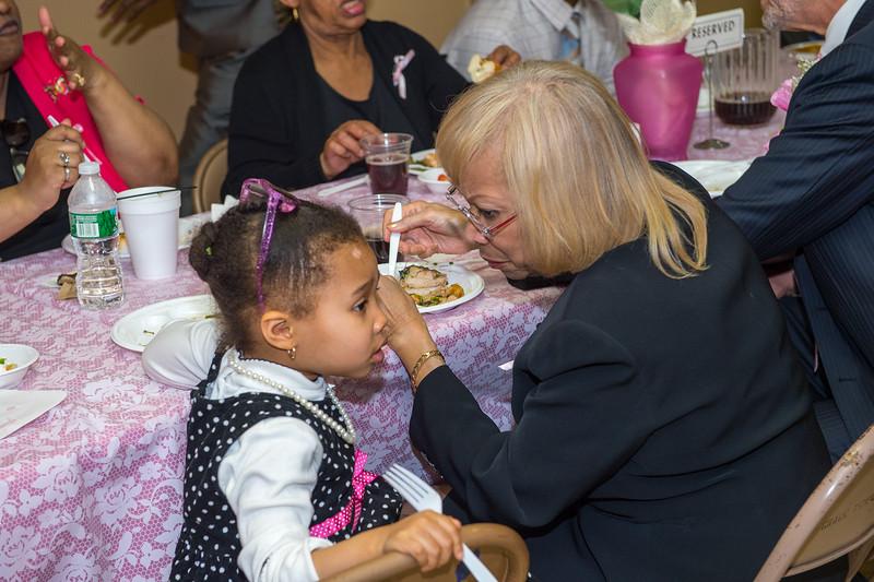 Aunt Dottie's Repast