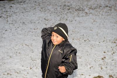 Declan's Spring Break 20125
