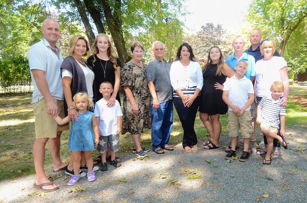 Hart Family Picnic
