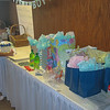 Kelsi's Shower