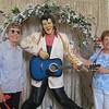 """The Girls"" love Elvis!"