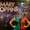 Mary Poppins Musical at the Chanhassen Dinner Theatres