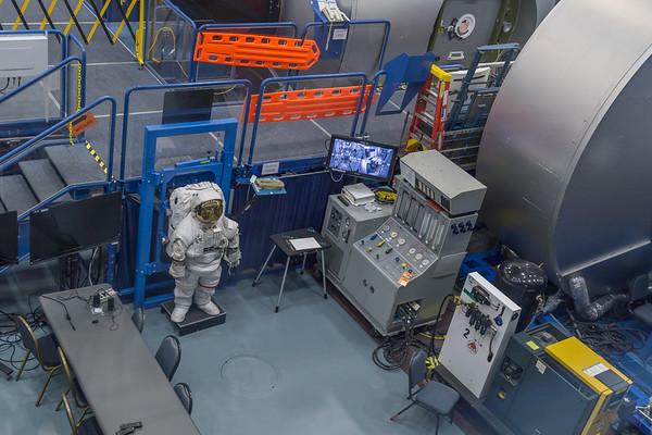 NASA - Space Center Houston