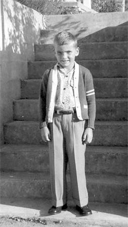 Age 6 12 Bob Sweater about 7