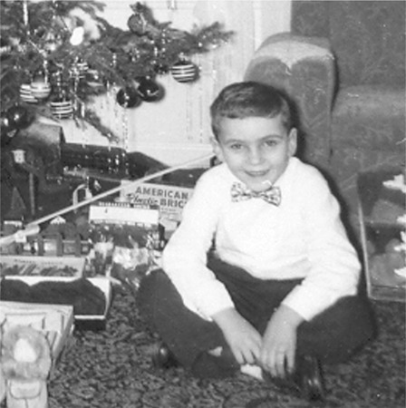 Age 5 08a Bob Xmas 52