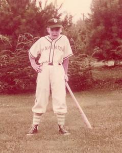 Age 10 15 Bob Baseball about 10
