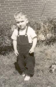 Age 2 05 Bob about 2