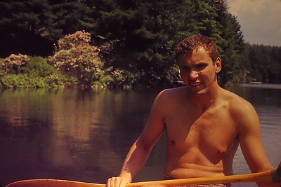 Age 20 1967-01 The Canoe Instructor