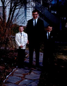 Age 16 1963
