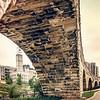 MPLS bridge
