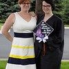 Sara's High School Graduation