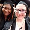Sara's High School Graduation