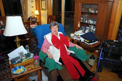 Annie's 80th Birthday Weekend