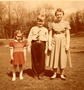 1953_06 Shirley Bob Joan