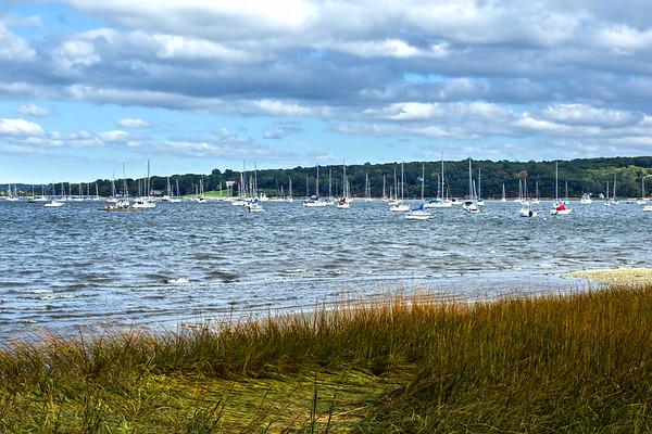 Cove Neck, NY - Northern Long Island - Near Sagamore Hill