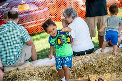 Loudoun County Fair -- 2018