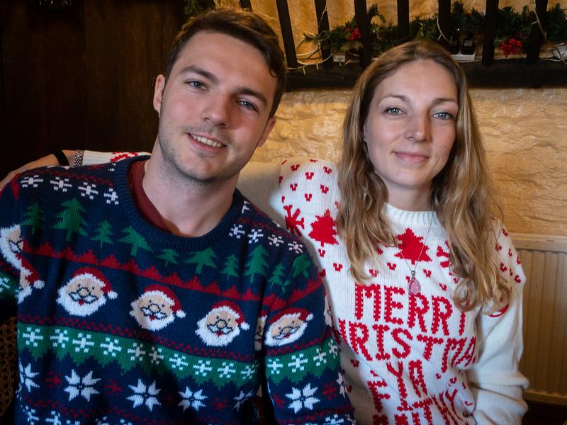 Merry Christmas Ya Filthy Animals