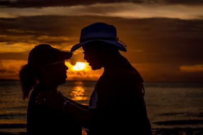 Ruth & Chuck 02 - Marco Island 2019