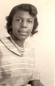 Ann 9th Grade 1951